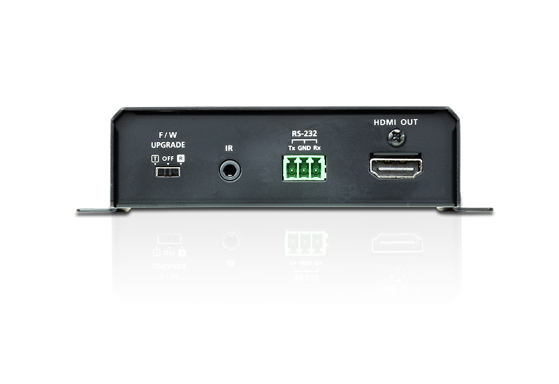 Recetor HDMI HDBaseT-Lite com POH (4K a 40m) (HDBaseT Classe B)-3