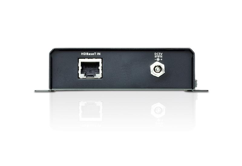 Recetor HDMI HDBaseT-Lite com POH (4K a 40m) (HDBaseT Classe B)-2