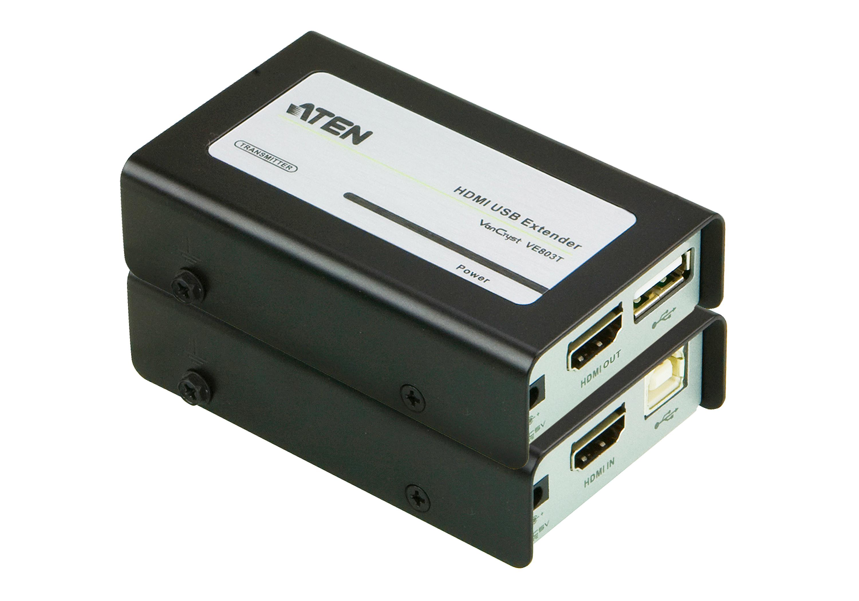HDMI/USB Cat 5 Extender (1080p@40m)-1