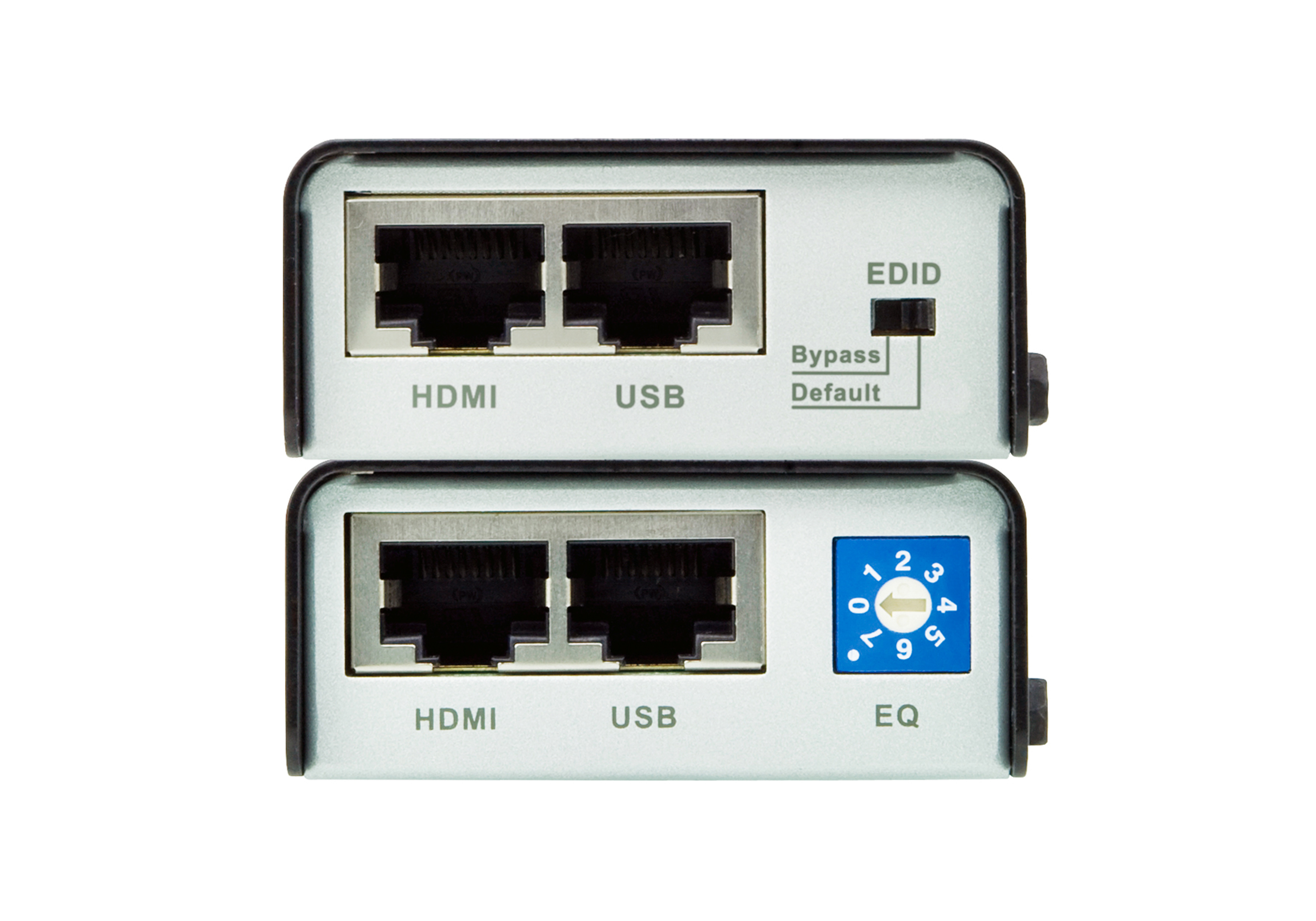 HDMI/USB Cat 5 Extender (1080p@40m)-2