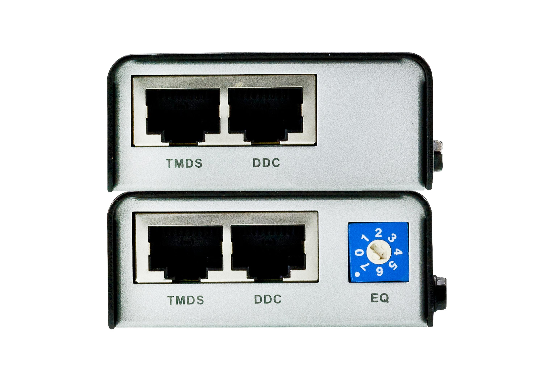 HDMI/IR Cat 5 Extender (1080p@40m)-2