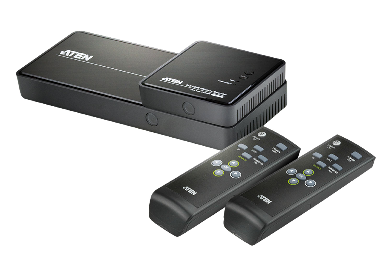 Extensor HDMI sem fios 5x2 (1080p a 30m)-1