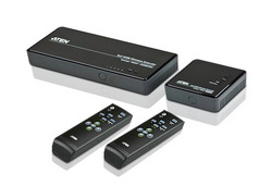Extender 5x2 HDMI Wireless (1080p a 30 m)