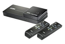 5x2 HDMI Wireless Extender (1080p@30m)