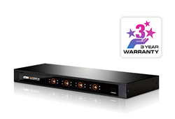 4 x 4 HDMI Matrix Switch