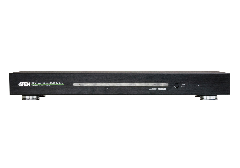 4-Port HDMI HDBaseT Splitter (HDBaseT Class A)-3