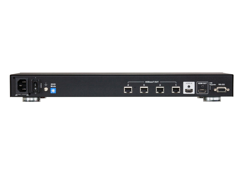 4-Port HDMI HDBaseT Splitter (HDBaseT Class A)-2