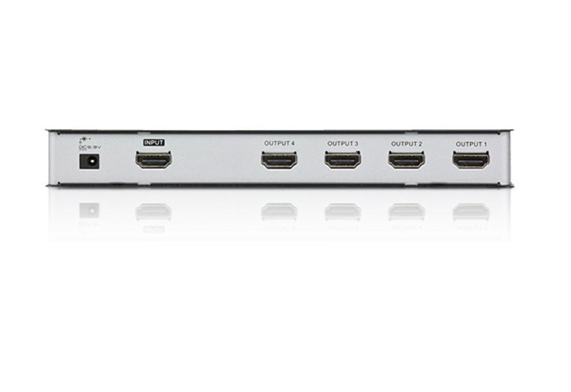 HDMI 4分配器(4K対応)-2