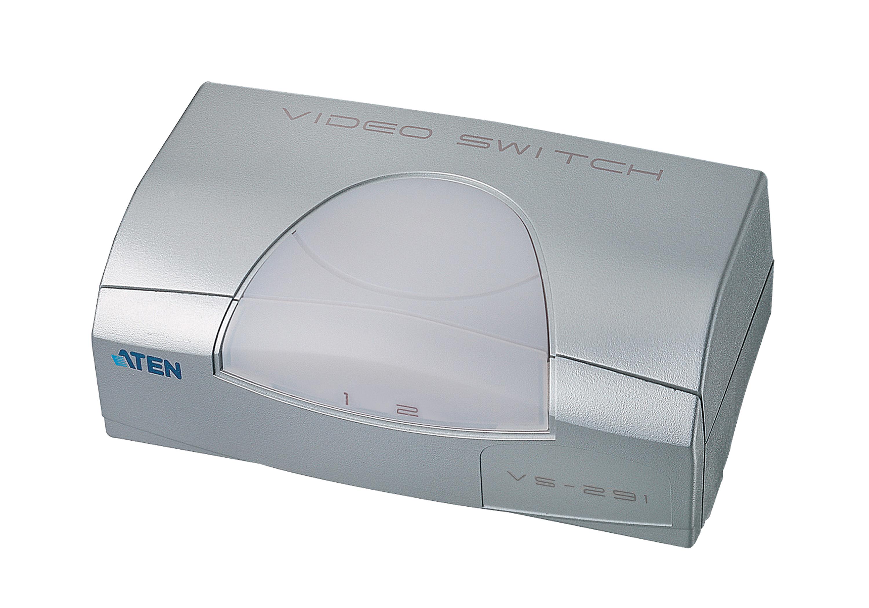 2端口VGA视频切换器-1