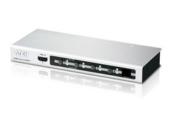 4-Port HDMI Switch