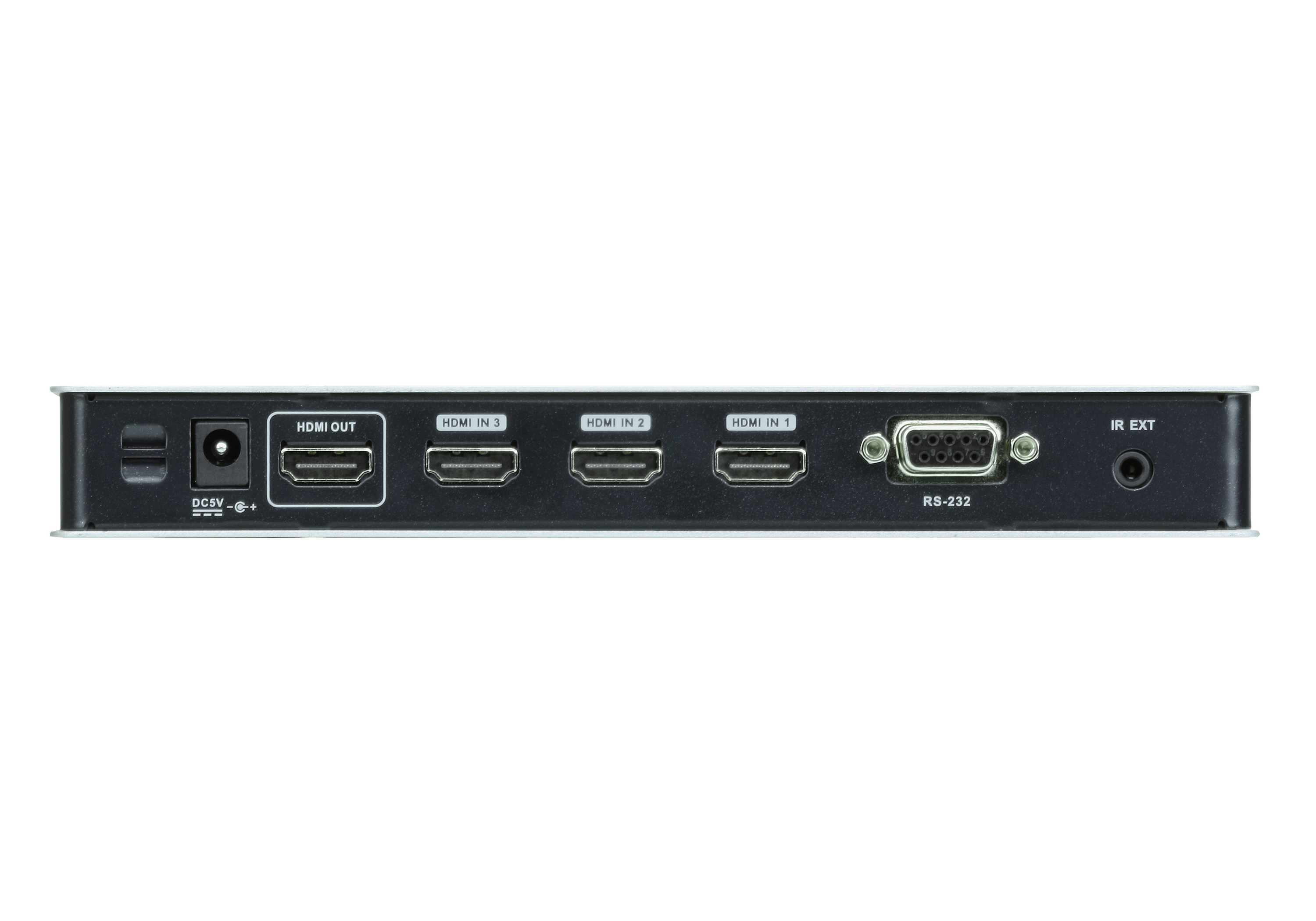 4-Port 4K HDMI Switch-2