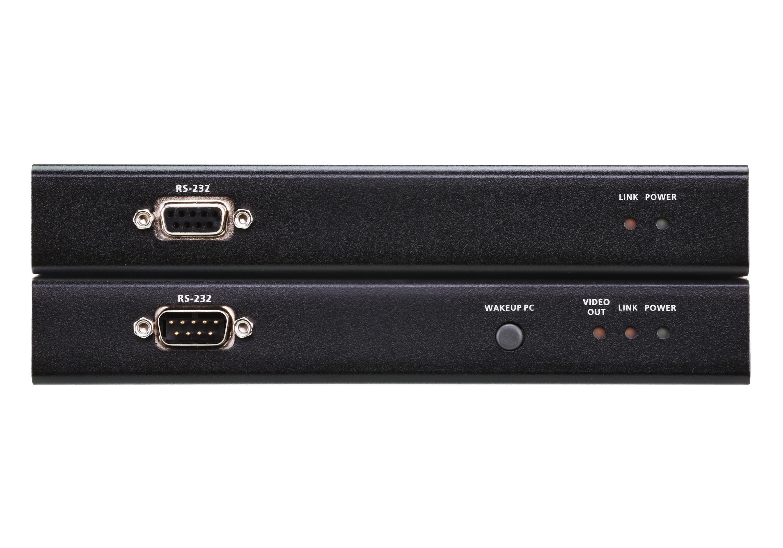 USB DVI HDBaseT™ 2.0 KVM Extender (1920 x 1200@100 m)-3