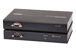 USB DVI HDBaseT™ 2.0 KVM信号延长器(1920 x 1200 @ 100m)