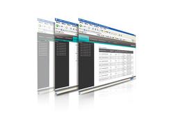 Energieverwaltungssoftware eco-Sensoren
