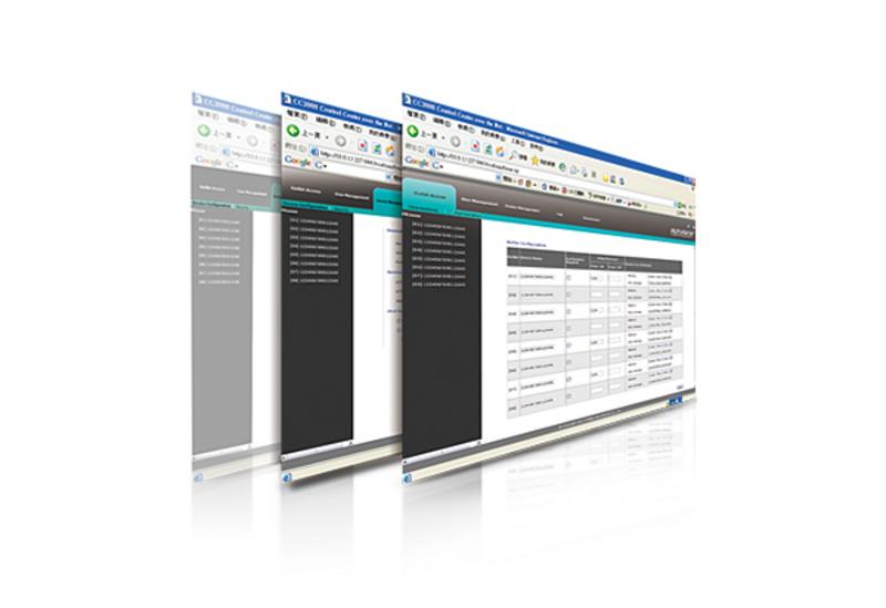 eco PDU対応エネルギー管理ソフトウェア-1
