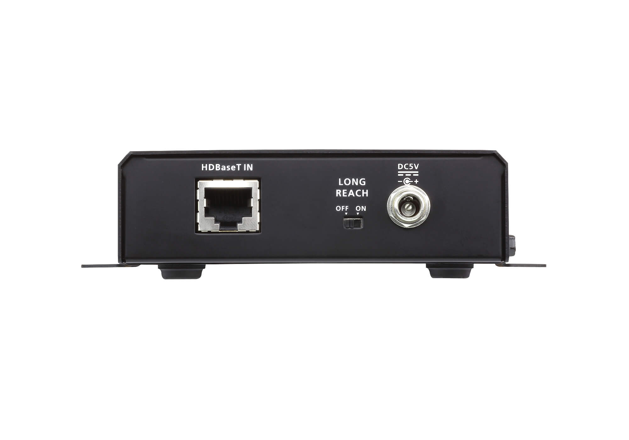 HDMI HDBaseT Receiver with POH (4K@100m) (HDBaseT Class A)-2