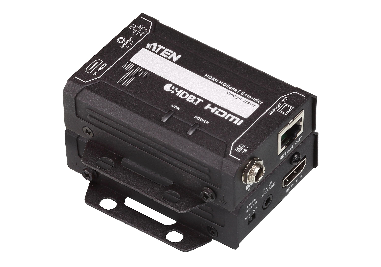HDMI HDBaseT Extender (4K@100m) (HDBaseT Class A)-1