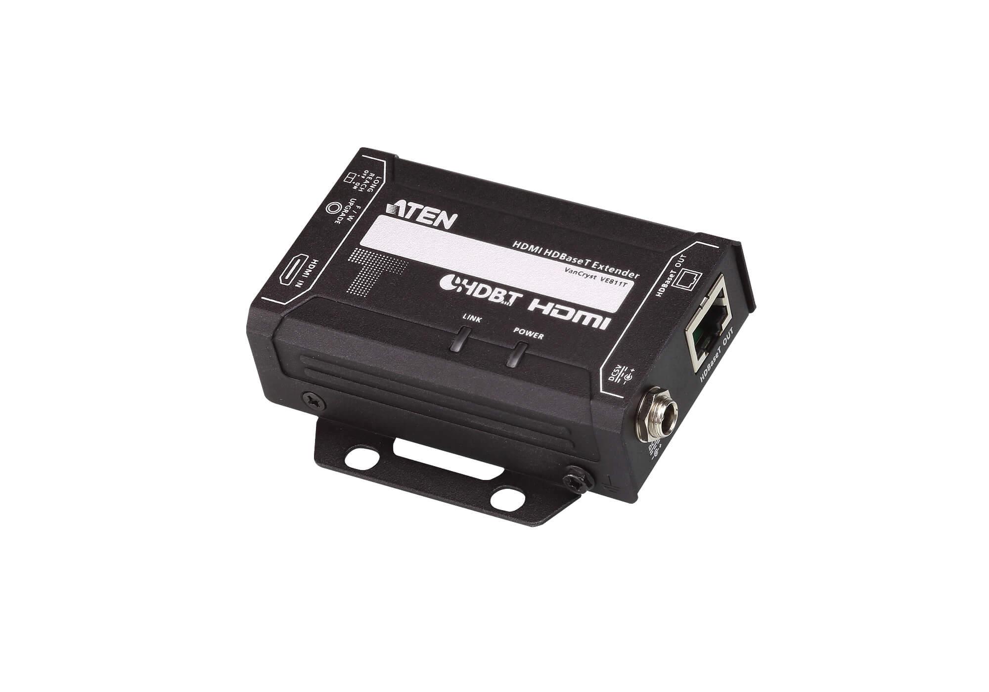 HDMI HDBaseT Extender (4K@100m) (HDBaseT Class A)-5