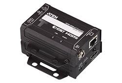 HDMI HDBaseT 延長器 (4K@100公尺)  (HDBaseT Class A)