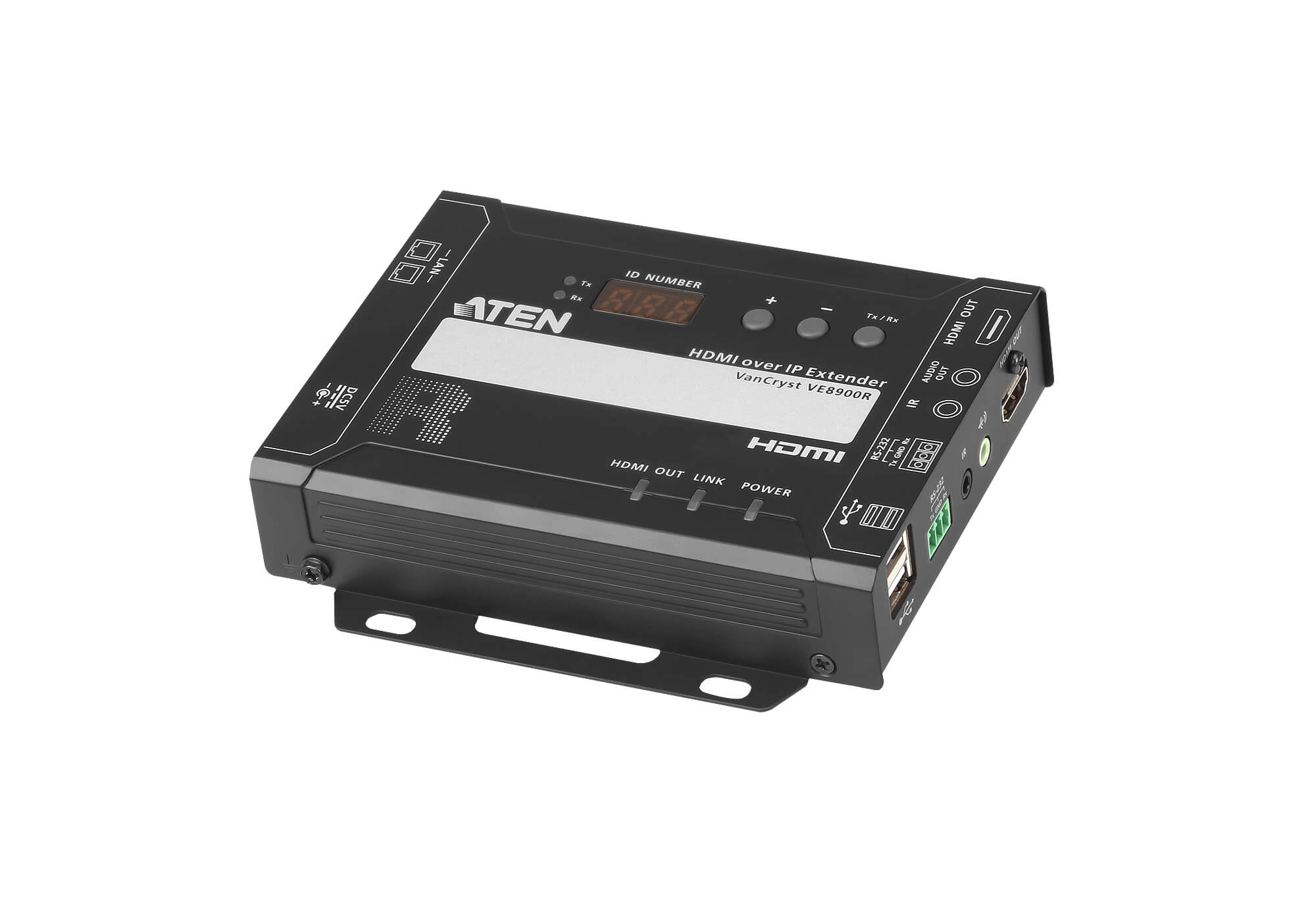 HDMI over IP Receiver-1