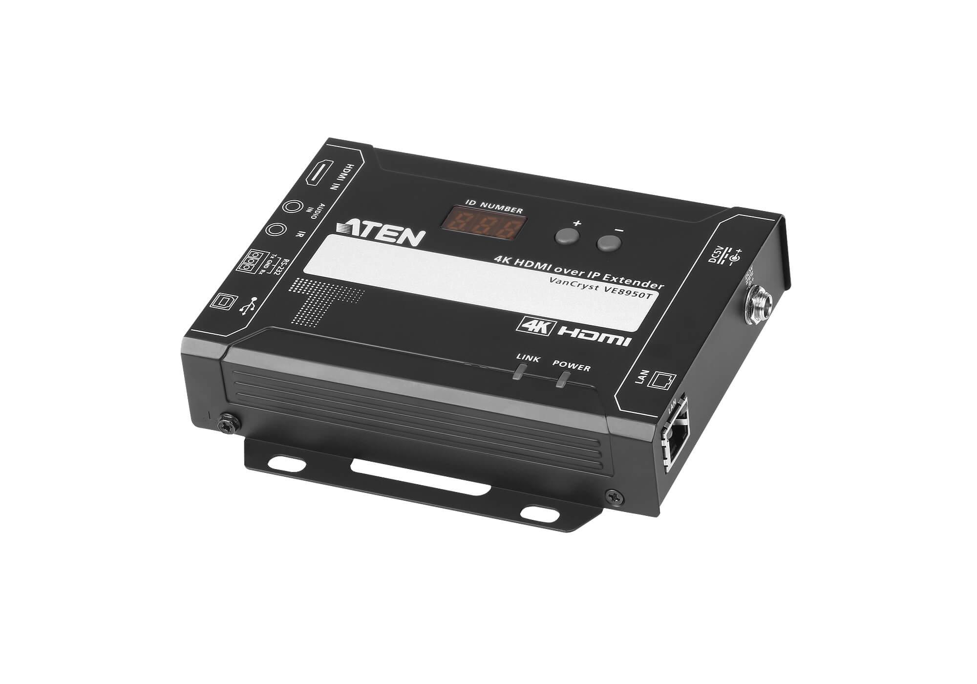 4K HDMI over IP Transmitter-1