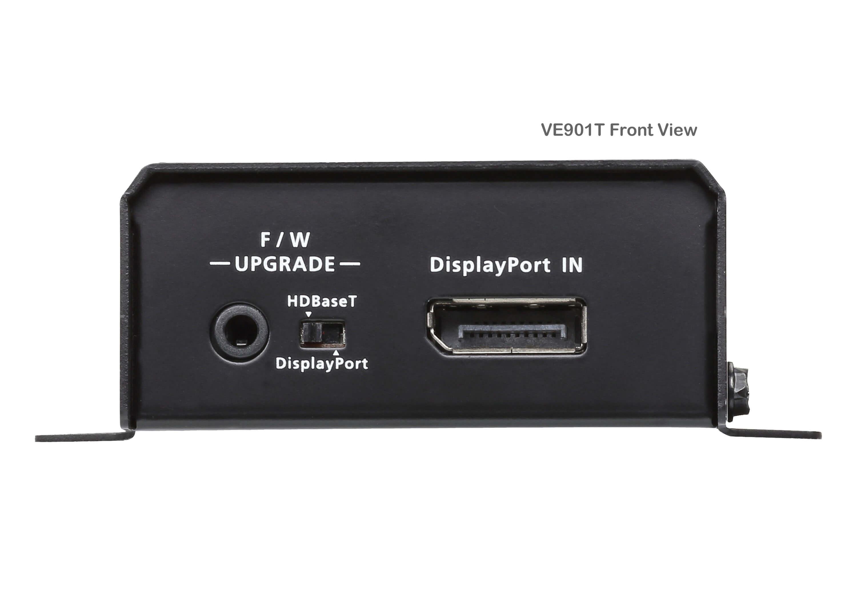 DisplayPortトランスミッター(4K対応)-2