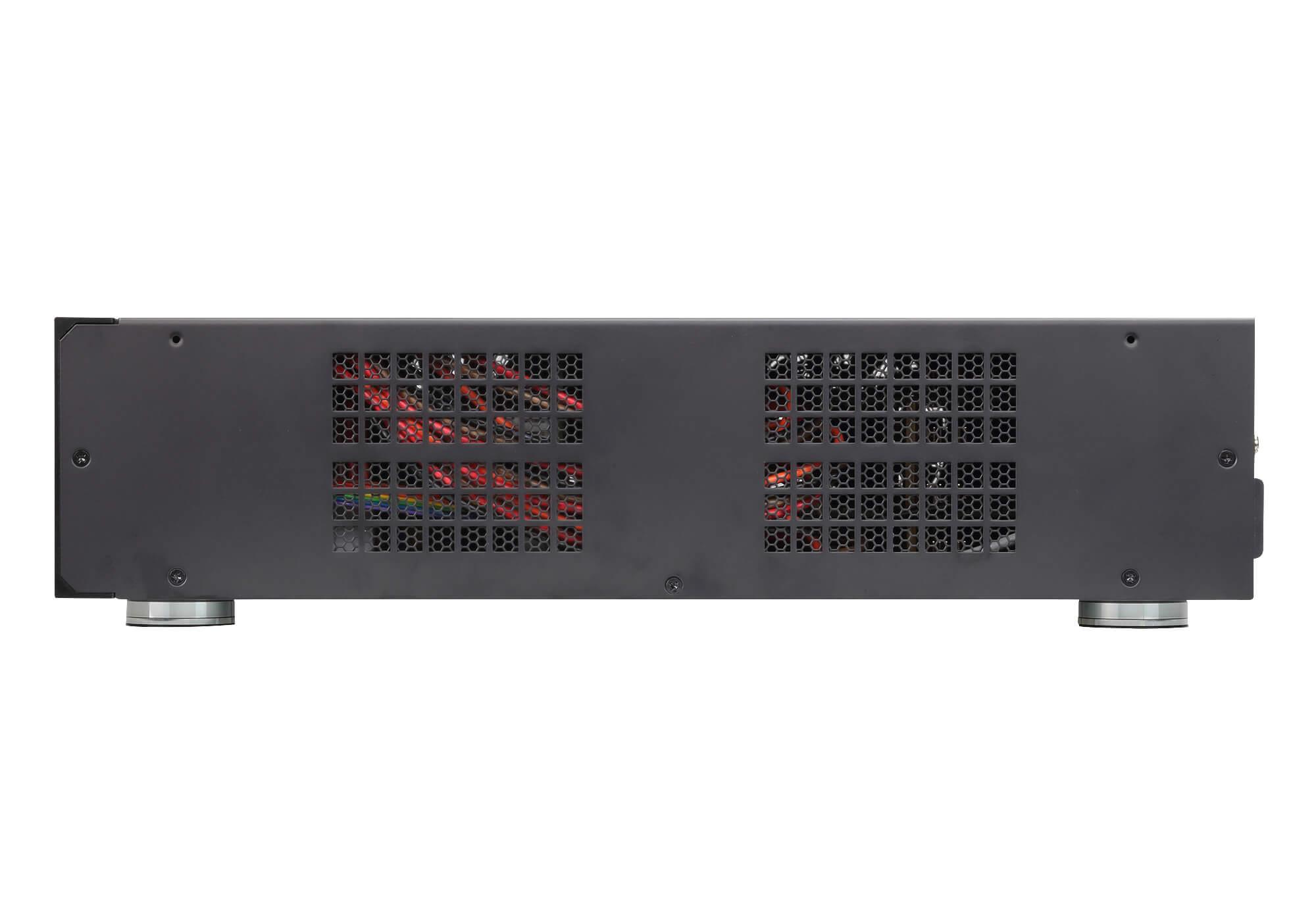 16入力16出力HDMIマトリックススイッチャー(ビデオウォール対応)-4