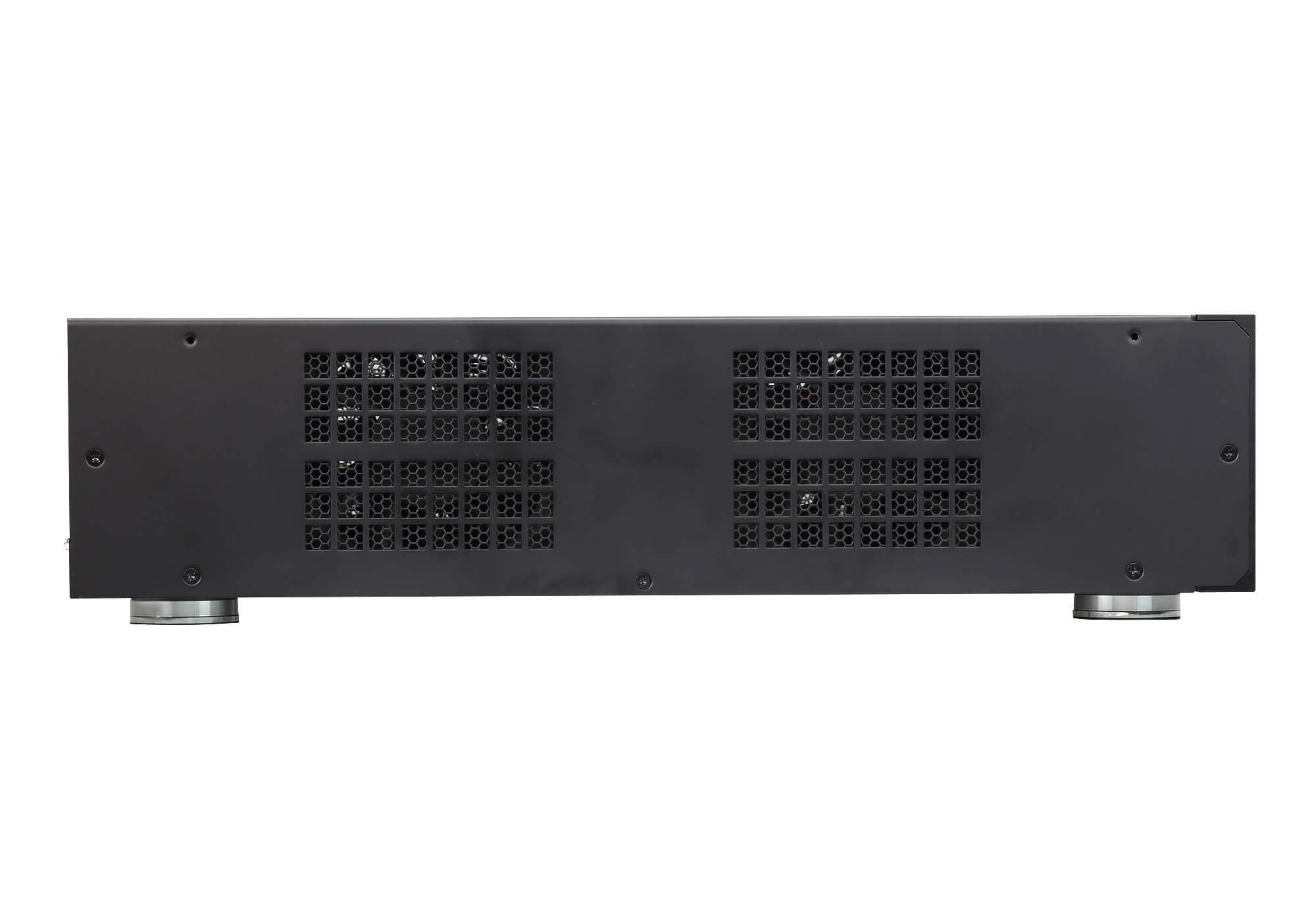 16入力16出力HDMIマトリックススイッチャー(ビデオウォール対応)-5