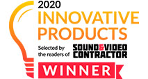 2020 Innovative Products Winner