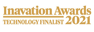 2021 Inavation Awards Technology Finalist
