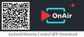 UC9040-OnAir-APP-Anroid