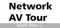 Networked AV Live Tour UK