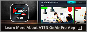 UC9040-OnAir Pro App