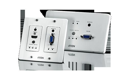 Video Extenders | ATEN ANZ