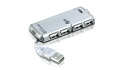 Concentrateurs USB/FireWire