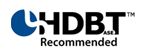 HDBaseT_Recommended