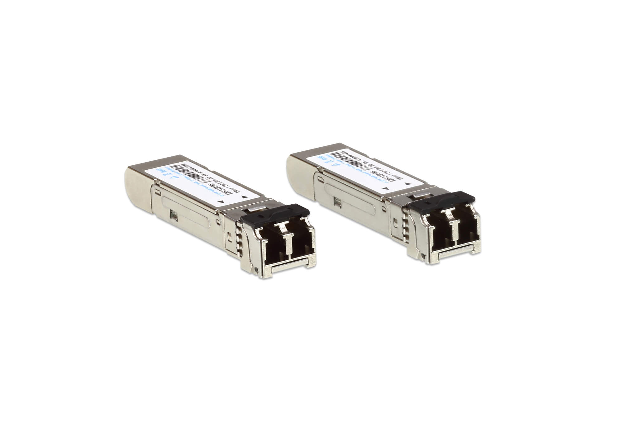 Fiber Multi-Mode 1.25G SFP Transceiver Module (550M) (2 pcs per Package)-2