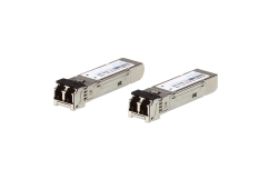 Fiber Multi-Mode 1.25G SFP Transceiver Module (550M) (2 pcs per Package)