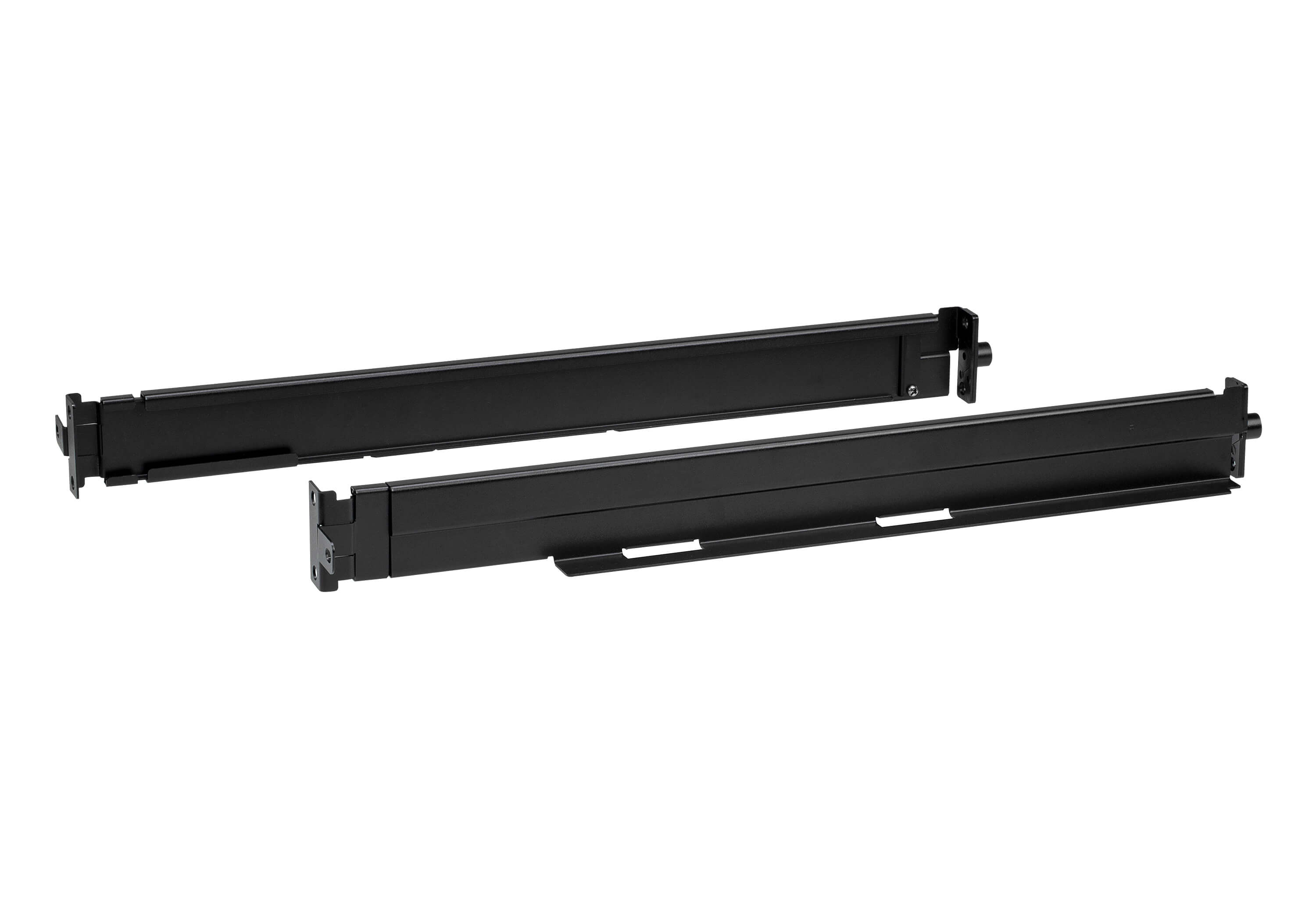 Easy Installation Rack Mount Kit (Short) for LCD KVM Switch/Console-1