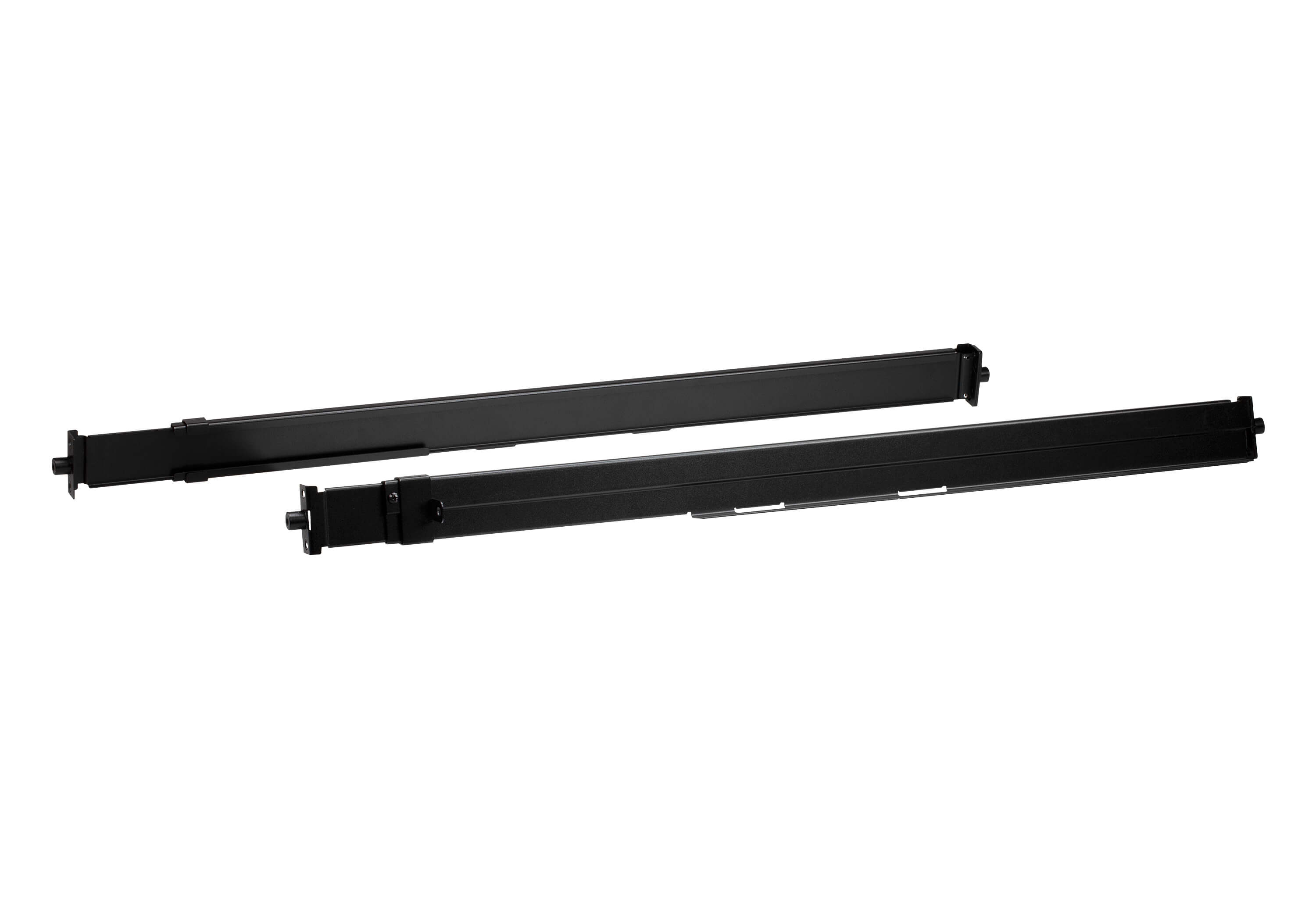Easy Installation Rack Mount Kit (Long) for LCD KVM Switch/Console-2