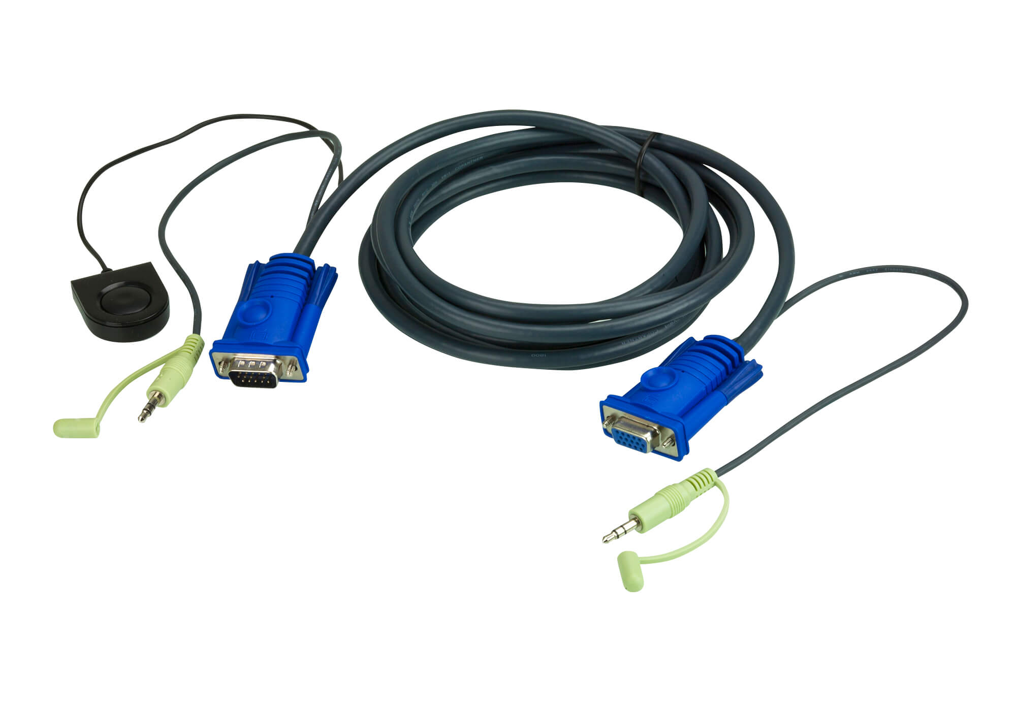 Port Switching VGA Cable-1