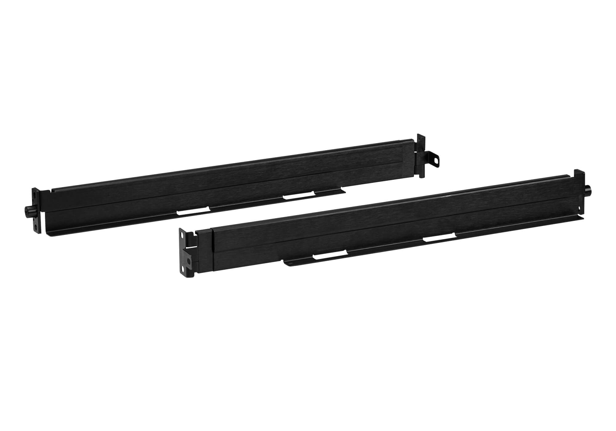 Easy Installation Rack Mount Kit (Short) for LCD KVM Switch/Console-2