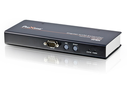 Digital USB Console Extender w/ Audio Support (Reciever)