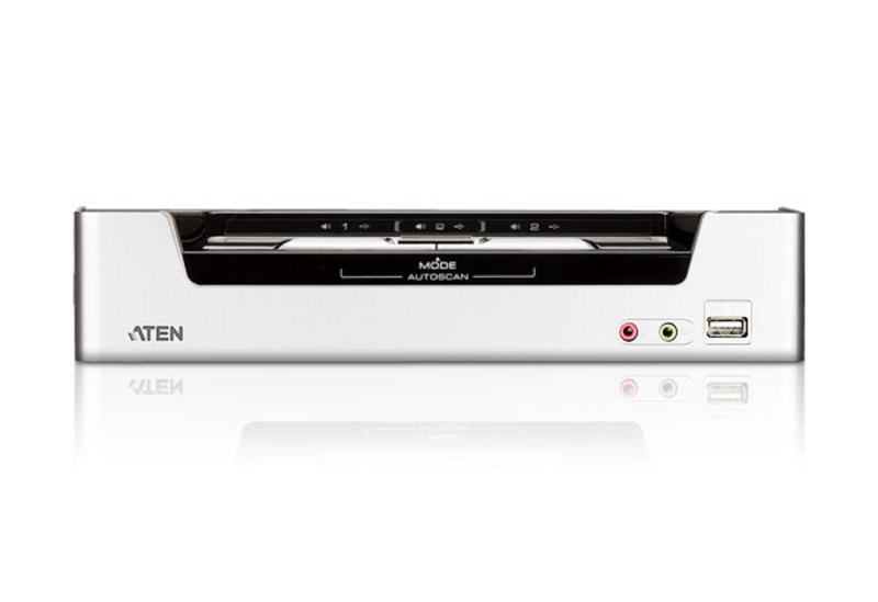 Driver: ATEN CS1792 KVMP Switch
