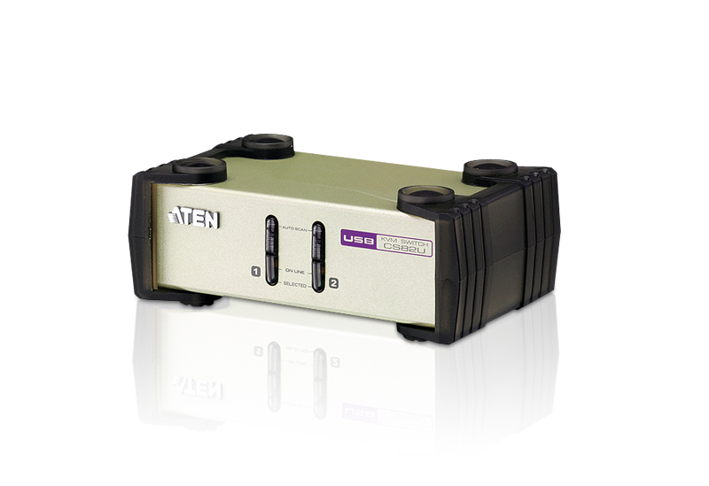 ATEN KVM CS62U DRIVER FOR WINDOWS 7