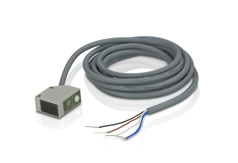 Optical door sensor-1