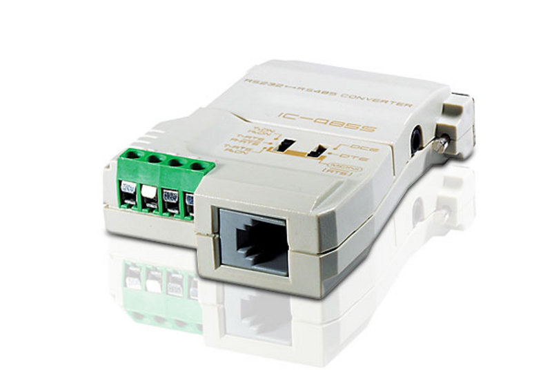 RS-232/RS-485 Interface Converter-2