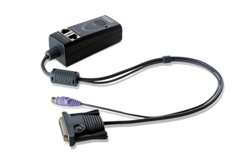 Sun Legacy KVM Adapter Cable-2
