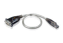 USB till RS-232-adapter (35 cm)