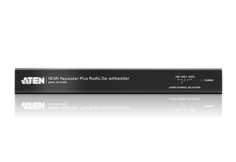 HDMI-repeater plus audio de-embedder-3